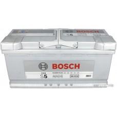 Автомобильный аккумулятор Bosch S5 015 610 402 092 (110 А/ч)