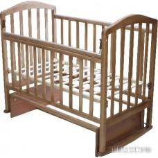 Детская кроватка Антел Алита-3