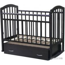Детская кроватка Антел Алита-4