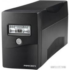 Источник бесперебойного питания POWEREX VI 650 LCD