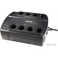 Источник бесперебойного питания APC Back-UPS ES 550VA (BE550G-RS)