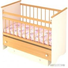 Детская кроватка Бэби Бум Вероника