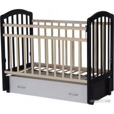 Детская кроватка Антел Алита-6
