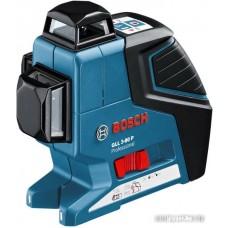 Лазерный нивелир Bosch GLL 3-80 P [060106330B]
