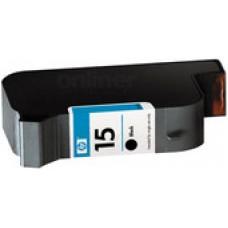 Картридж для принтера HP 15 (C6615DE)