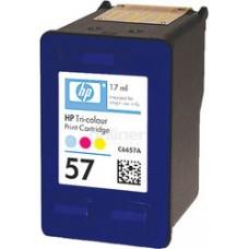Картридж для принтера HP 57 (C6657AE)