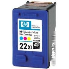 Картридж для принтера HP 22XL (C9352CE)
