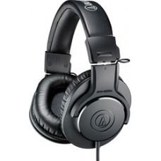 Наушники Audio-Technica ATH-M20x