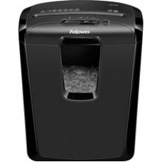 Шредер Fellowes Powershred M-8C (4604101)