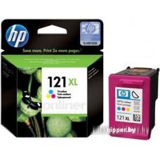 Картридж для принтера HP 121XL (CC644HE)