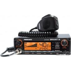 Автомобильная радиостанция CB President Grant II ASC