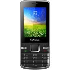Мобильный телефон Keneksi K5 Black