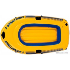 Гребная лодка Intex Challenger 1 (68365)