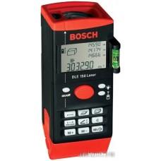 Лазерный дальномер Bosch DLE 150 (0601098303)