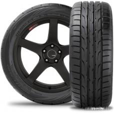 Автомобильные шины Dunlop Direzza DZ102 215/50R17 91V