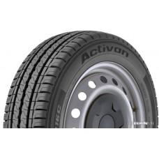 Автомобильные шины BFGoodrich Activan 215/75R16C 116/114R
