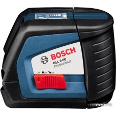 Лазерный нивелир Bosch GLL 2-50 [0601063105]