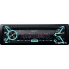 CD/MP3-магнитола Sony MEX-XB100BT