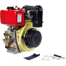 Дизельный двигатель Zigzag SR178F