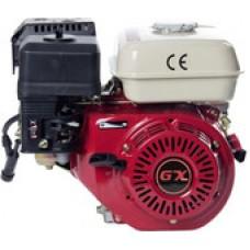 Бензиновый двигатель Zigzag GX 210 (SR 170 FP)