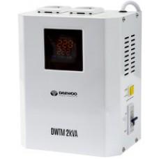 Стабилизатор напряжения Daewoo DW-TM2KVA