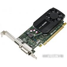 Видеокарта HP Quadro K620 2GB DDR3 (J3G87AA)