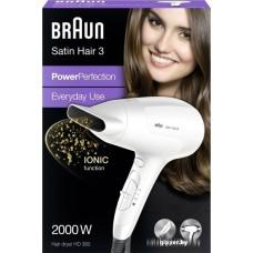 Фен Braun Satin Hair 3 (HD 380)