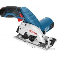 Дисковая пила Bosch GKS 10.8 V-LI (06016A1000)