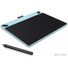 Графический планшет Wacom Intuos Art Blue Medium (CTH690AB)