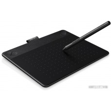 Графический планшет Wacom Intuos Art Black Small (CTH490AK)