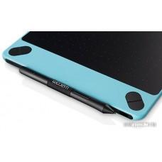 Графический планшет Wacom Intuos Draw Blue (CTL490DB)