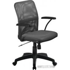 Кресло Metta FP-8 Pl серое