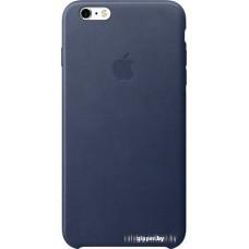 Чехол Apple Leather Case для iPhone 6s Plus (2015)