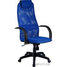 Кресло Metta BP-8-Pl синий