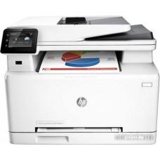МФУ HP Color LaserJet Pro M274n [M6D61A]