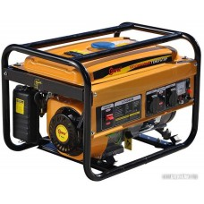 Бензиновый генератор Skiper LT4000B