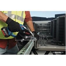 Дисковая пила Bosch GKM 18 V-LI [06016A4000]
