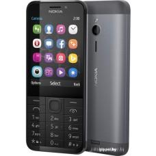 Мобильный телефон Nokia 230 Black