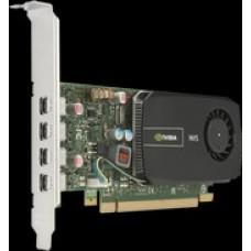 Видеокарта HP NVS 510 2GB DDR3 [C2J98AA]