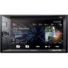 DVD-проигрыватель Sony XAV-W600