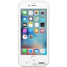 Чехол Apple Smart Battery Case для iPhone 6s White