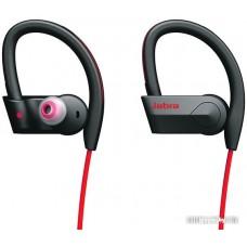 Bluetooth гарнитура Jabra Sport Race Red