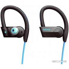 Bluetooth гарнитура Jabra Sport Race Blue