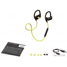Bluetooth гарнитура Jabra Sport Race Yellow