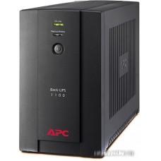 Источник бесперебойного питания APC Back-UPS 1100VA 230V [BX1100LI]