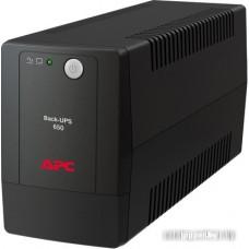 Источник бесперебойного питания APC Back-UPS 650VA 230V [BX650LI]