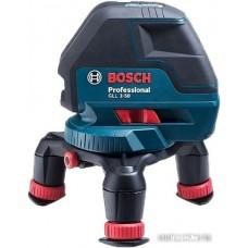 Лазерный нивелир Bosch GLL 3-50 [0601063800]