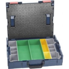 Кейс Bosch Комплект L-BOXX 102 Professional 6 шт [1600A001S4]