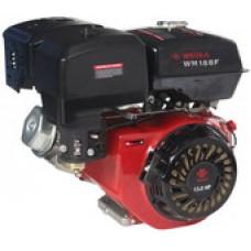 Бензиновый двигатель Weima WM188FE