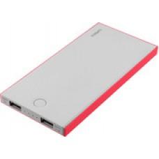 Портативное зарядное устройство Rombica NEO NS100R (красный)